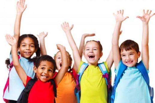 foto alumnos primaria
